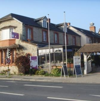 L'Auberge Normande - Carentan 1 - © Morel