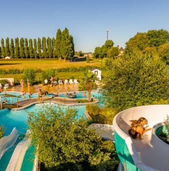 Camping-le-Fanal - Camping le Fanal