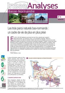Analyse INSEE 3 PNR 2015