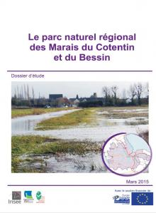 Dossier étude INSEE 2015